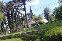Arroyo Chicamtoltina, Alta Gracia, Argentina