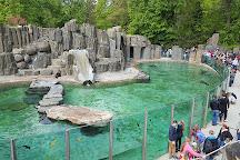 Prague Zoo, Prague, Czech Republic