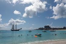 Mullet Bay Beach, Sint Maarten, St. Maarten-St. Martin