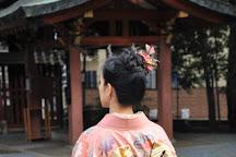 Kimono Kawaii Company Shibuya, Shibuya, Japan