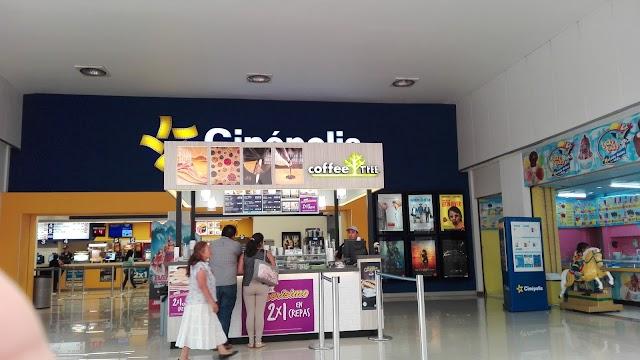 Cinepolis Tangamanga