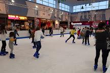 Antegnate Shopping Center, Antegnate, Italy