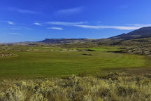 Gamble Sands, Brewster, United States
