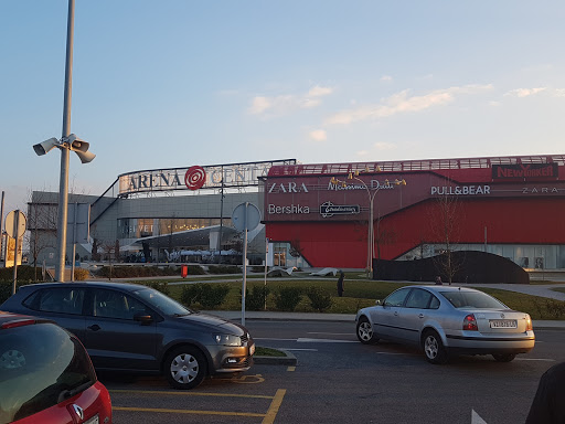 Arena Centar Zagreb Destimap Destinations On Map