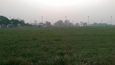 L.D.A Cricket Ground, Shahdara Town lahore