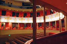 Theatre Royal, Bury St. Edmunds, Bury St. Edmunds, United Kingdom