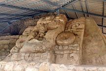 Zona Arqueologica Acanceh, Merida, Mexico