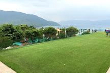 The Clearwater Bay Golf and Country Club Hong Kong, Hong Kong, China
