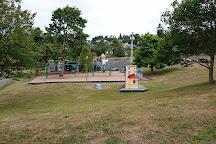 Tapiola Park, Astoria, United States