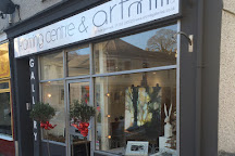 Artmill Gallery and Framing Centre, Plymouth, United Kingdom