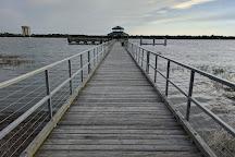 Brittlebank Park, Charleston, United States
