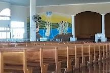 Catedral Sagrado Coracao de Jesus, Sinop, Brazil