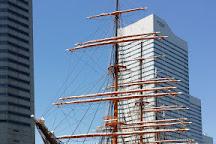 NYK Maritime Museum, Yokohama, Japan