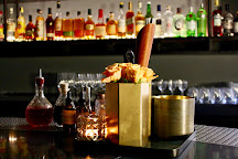 HELIUM Cocktail Bar, Copenhagen, Denmark