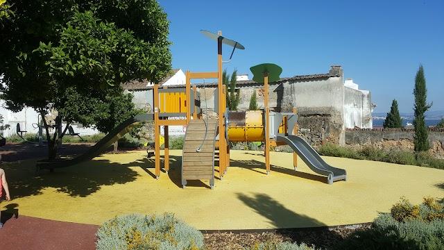 Parque Infantil e de Lazer do Recolhimento