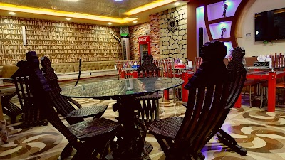 مندی رستورانت