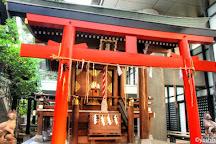 Tsukudo Shrine, Chiyoda, Japan