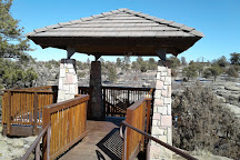 Castlewood Canyon State Park, Franktown, United States