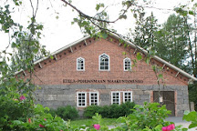 Museum of South Ostrobothnia, Seinajoki, Finland