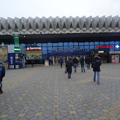 Автобусная станция  Rostov On Don Central Bus