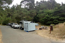 Stillwater Cove Regional Park, Jenner, United States
