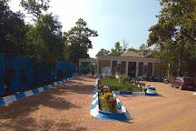 Amar Kutir, Santiniketan, India