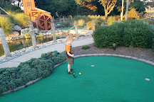 Water's Edge Mini-Golf, Bird in Hand, United States