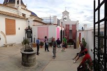 Real Monasterio de San Miguel de Lliria, Lliria, Spain