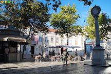 Museu de Sao Roque, Lisbon, Portugal