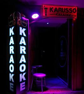 KARUSSO KARAOKE 6