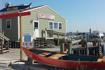 Skip's Dock, South Kingstown, United States