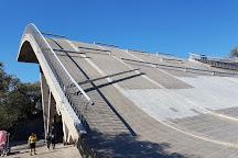El Centro Cultural Cordoba, Cordoba, Argentina