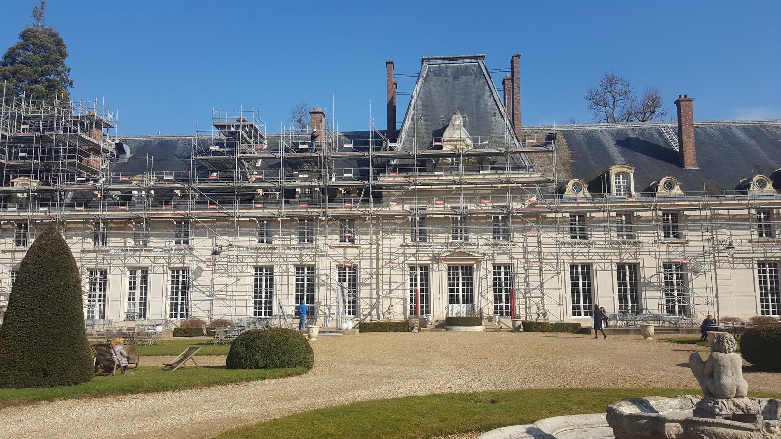 Hotel Proche Versailles