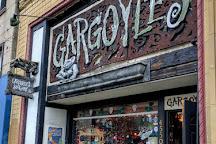 Gargoyles Statuary, Seattle, United States