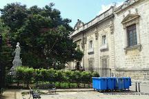 La Iglesia de San Agustin o San Francisco el Nuevo, Havana, Cuba