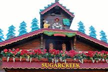 World's Largest Cuckoo Clock, Sugarcreek, United States