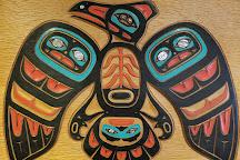 Juneau-Douglas City Museum, Juneau, United States