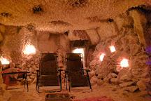 Williamsburg Salt Spa, Williamsburg, United States