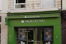 Palais des Thes, Le Mans City, France