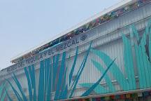 Museo del Tequila y el Mezcal, Mexico City, Mexico