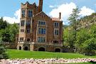 Glen Eyrie Castle