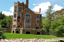 Glen Eyrie Castle, Colorado Springs, United States