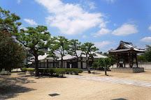 Jishu Shinkoji Temple, Kobe, Japan