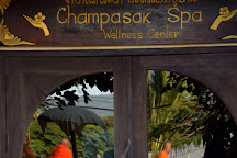 Champasak Spa Wellness Center Laos, Champasak Town, Laos