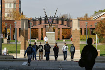 Marquette University, Milwaukee, United States