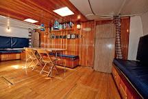 Mystic Whaler Cruises, New London, United States