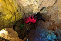 Grotte de Saint-Cezaire, Saint-Cezaire-sur-Siagne, France