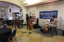 Oklahoma Jazz Hall of Fame, Tulsa, United States