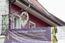 Kreuzgangspiele Feuchtwangen, Feuchtwangen, Germany