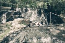 Parque Aquatico Cascaneia, Gaspar, Brazil
